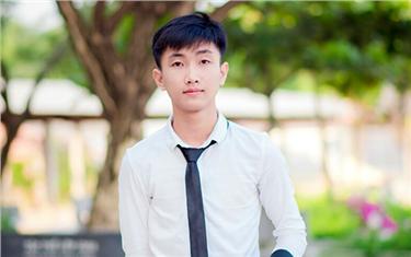 'Hot boy' đạt 26,9/30 điểm NV1 vào Đại học Duy Tân ngành Công nghệ Phần mềm