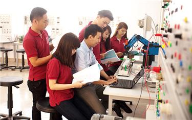 Nhiều điểm mới trong Tuyển sinh Đại học 2021 tại Đại học Duy Tân