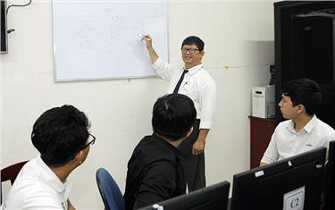 Học ngành An toàn Thông tin từ những Chuyên gia của DTU