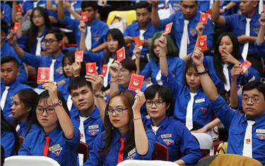 Đại học Duy Tân tổ chức Đại hội Đại biểu Đoàn TNCS Hồ Chí Minh lần thứ VIII, nhiệm kỳ 2019 - 2022