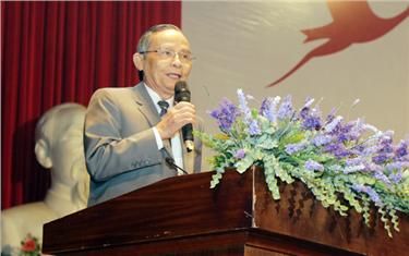 Thư của Chủ tịch Hội đồng trường Đại học Duy Tân