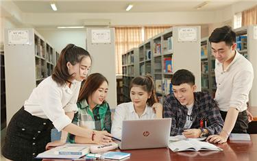 Duy Tân - Trường Đại học Tư thục Đầu tiên của VN được QS Ranking xếp hạng
