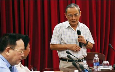 Tọa đàm: Luận bàn về Giáo dục Đại học Việt Nam