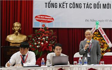 Đại học Duy Tân Tổ chức Hội nghị Tổng kết công tác Đổi mới Phương pháp Giảng dạy