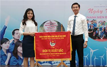 Lễ Kỷ niệm 70 năm Ngày Truyền thống Học sinh Sinh viên Việt Nam