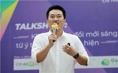 Đại học Duy Tân phát động Cuộc thi Sinh viên Khởi nghiệp Đổi mới Sáng tạo