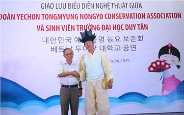 Cùng nhau, Duy Tân đổi mới Du lịch Việt