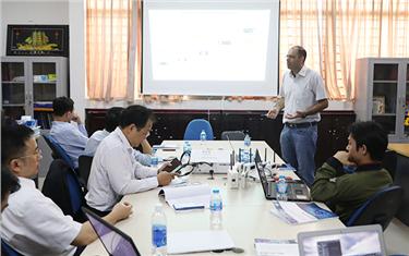 Hội nghị Khoa học lần thứ VII về Điện, Điện tử Viễn thông và Tự động hóa tại Đại học Duy Tân