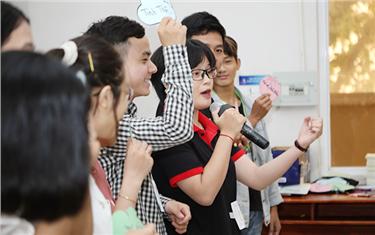 Diễn đàn Sáng kiến Thanh niên về Năng lượng vì Môi trường và Biến đổi Khí hậu