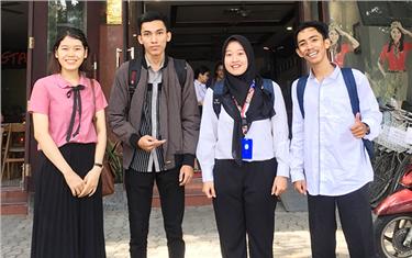 Đại học Duy Tân Đăng cai Tổ chức Hội nghị Mạng lưới Thực tập cho Sinh viên Đông Nam Á lần thứ 6
