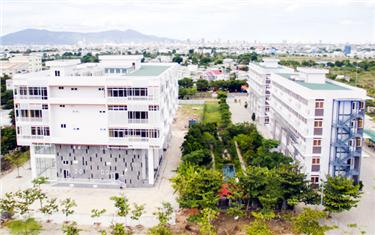 Vì sao Đại học Duy Tân là lựa chọn tốt giữa mùa dịch?
