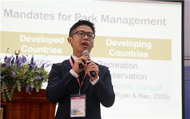 Liên kết phát triển du lịch bền vững các tỉnh thành miền Trung