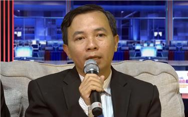 Livestream Tư vấn Tuyển sinh 08: Nghề Kế toán - Kiểm toán và Tư vấn thuế