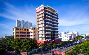 Việt Nam lần đầu có Đại học lọt Top 500 thế giới