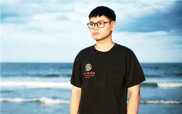 Nam sinh Quảng Ngãi đạt 28,05/30 điểm trúng tuyển NV1 vào Đại học Duy Tân