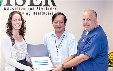 Đại học Duy Tân Tuyển sinh ngành Điều dưỡng Đa khoa năm 2019