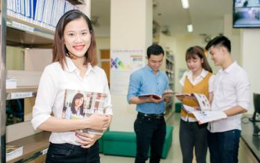 Sức hút từ Môi trường Đào tạo Du lịch Chuyên nghiệp tại ĐH Duy Tân