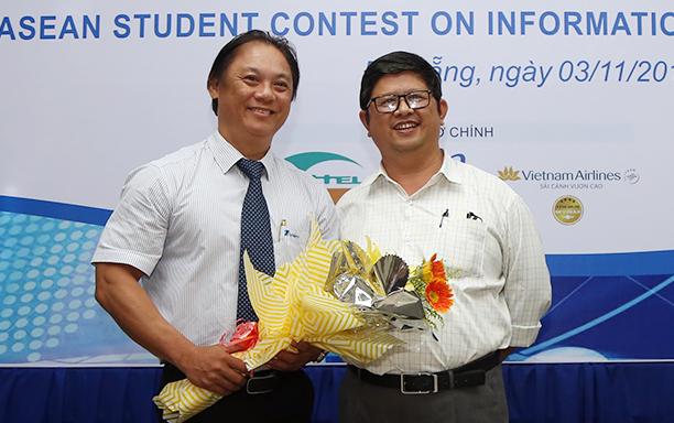 Seven teams in Central region Participate in 2019 ASEAN Information Security Contest