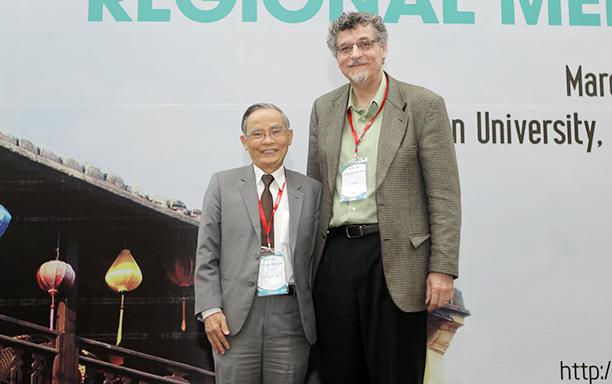 Duy Tan University Hosts the 2018 CDIO Asian Regional Meeting
