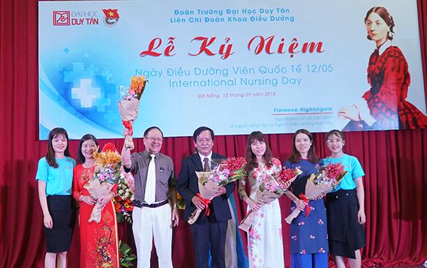 International Nurses' Day Celebration