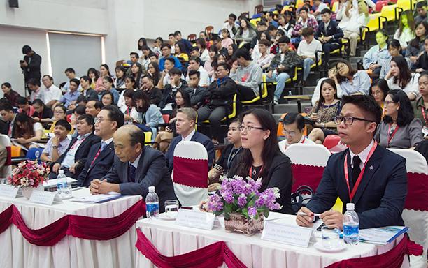 Sustainable Tourism Development in Central Vietnam