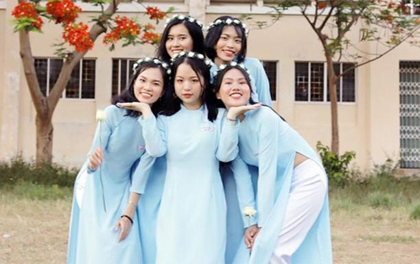National Prize - Winning Student Enrolls at DTU