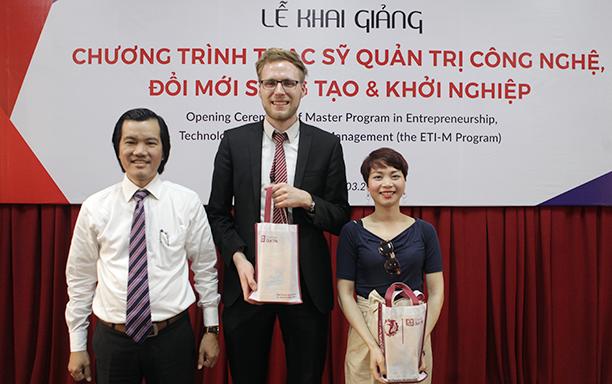 Master of Entrepreneurship, Technology and Innovation Management Degree Program