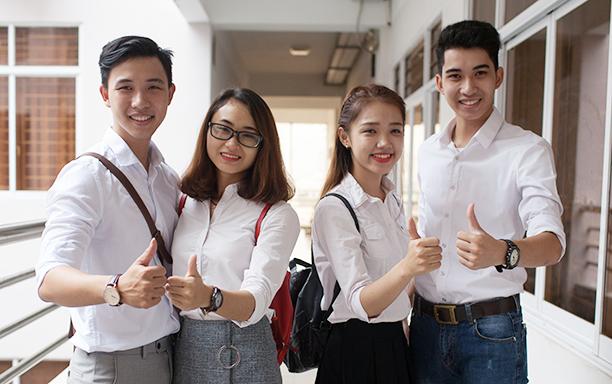 Lần đầu tiên có Học bổng Tài năng ở DTU 2018