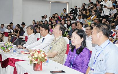 Hội thảo trên Quê hương Đà Nẵng đúng ngày mất của Lưu Quang Vũ
