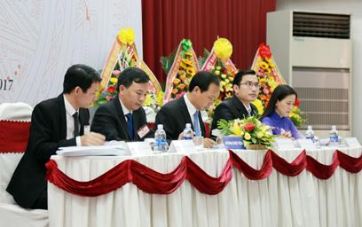 Phấn đấu đưa ĐH Duy Tân trở thành một trong 300 trường tốt nhất Châu Á