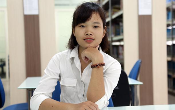 Thủ khoa ngành Dược sĩ Đại học của Đại học Duy Tân: 26,15/30 điểm