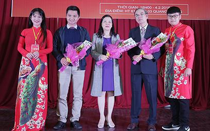 """Sinh viên Y khoa Duy Tân Hào hứng với Cuộc thi """"Med's Got Talent"""""""