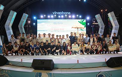 Đại học Duy Tân tổ chức Cuộc thi Xây Tượng Cát trên Biển Đà Nẵng lần 3 năm 2018