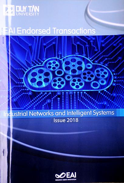 Tạp chí quốc tế Mạng Công nghiệp và Hệ thống Thông minh