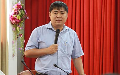 Đại học Duy Tân Chào mừng Lễ Kỷ niệm 93 năm Ngày Báo chí Cách mạng Việt Nam