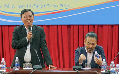2018 Technology Trends; Agreement with Neolab Vietnam; DTU; Duy Tan University