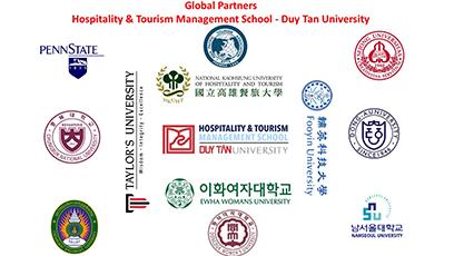Cơ hội Du học tại Hàn Quốc, Đài Loan và Thái Lan dành cho Sinh viên Duy Tân