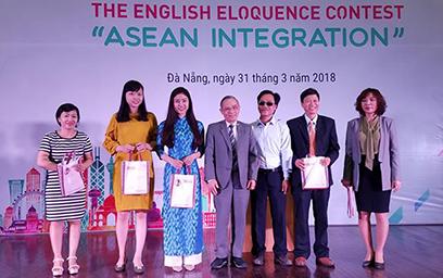Học sinh Quảng Nam Tham gia Cuộc thi tiếng Anh