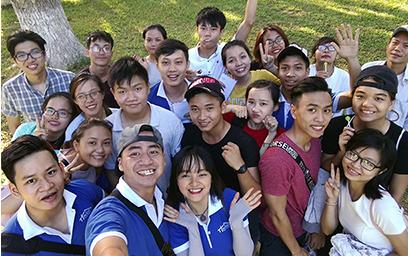 Thỏa sức du ngoạn Đà Nẵng cùng CLB Danang free tour hometown