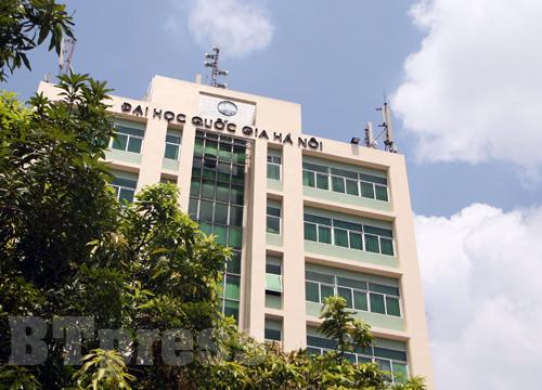 Lần Đầu tiên Công bố Xếp hạng 49 trường Đại học Việt Nam