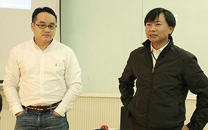 """Đại học Duy Tân Tổ chức Workshop """"Kiểm thử phần mềm không giới hạn"""