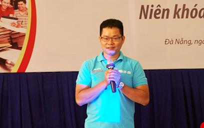 Cựu sinh viên Công nghệ Thông tin DTU Rạng rỡ trong Ngày vui Hội ngộ