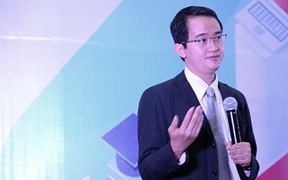 """Cộng đồng trẻ P2A Hội ngộ tại Đà Nẵng và Bàn về """"Cơ hội và Thách thức 4.0"""""""