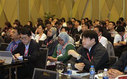 55 trường Đại học tham gia Hội nghị Thường niên CDIO vùng Châu Á năm 2018