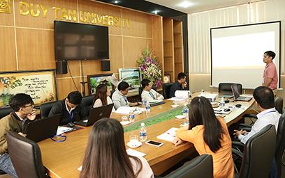 Đại học Duy Tân tổ chức Hội nghị Khoa học về Điện, Điện tử Viễn thông và Tự động hóa 2018
