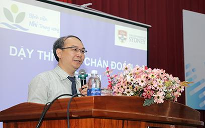 Hội thảo về Bệnh hiếm và Giới thiệu sách