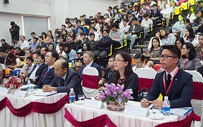 """Hội thảo khoa học quốc tế """"Phát triển du lịch bền vững các tỉnh miền Trung, Việt Nam"""""""