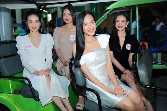 Sinh viên Đại học Duy Tân tỏa sáng trong Top 35 thí sinh Chung kết Hoa hậu VN 2020