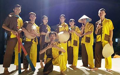 """Nhóm nhảy Rio Crew giành giải Nhất tại Cuộc thi """"Thanh xuân rực rỡ"""""""
