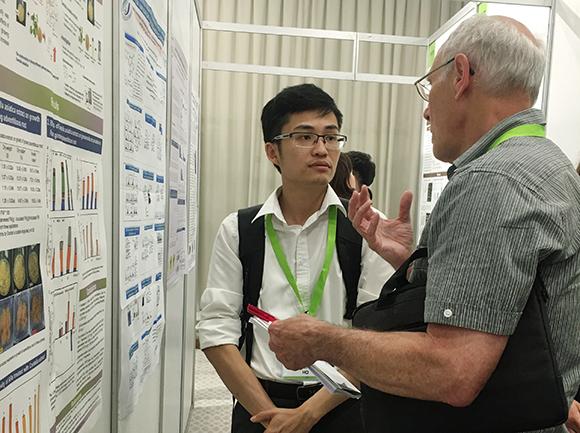 Bình chọn cho Nhà khoa học Đại học Duy Tân nhận giải Quả Cầu Vàng năm 2020